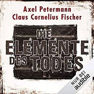 Hörbuch - Die Elemente des Todes